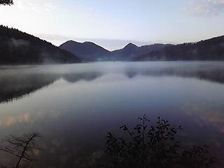 然別湖〜音更帯広
