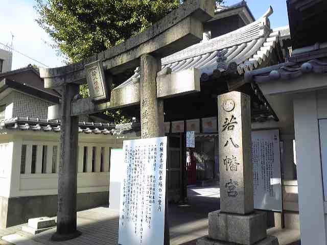神社仏閣を巡ってみました